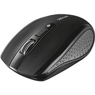 Trust Siano Bluetooth Wireless Mouse – black - Myš