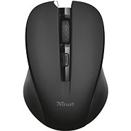 Trust Mydo Silent Click Wireless Mouse – black - Myš