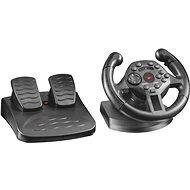 Trust GXT 570 Compact Vibration Racing Wheel - Volant