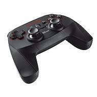Gamepad Trust GXT 545 Wireless Gamepad pre PC a PS3