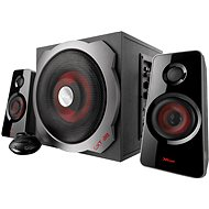 Trust GXT 38 2.1 Ultimate Bass Speaker Set - Reproduktory