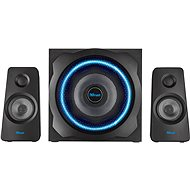 Trust GXT 628 Illuminated Speaker Set Limited Edition - Reproduktory
