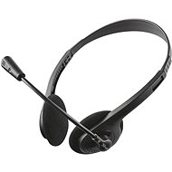 Trust Primo Chat Headset pre PC a laptop - Slúchadlá s mikrofónom