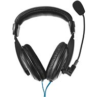 Trust Quasar Headset for PC & laptop - Herné slúchadlá