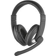 Trust Reno PC Headset - Slúchadlá