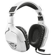 Trust GXT 354 Creon 7.1 Bass Vibration Headset - Herné slúchadlá