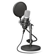 Trust Emita USB Studio Microphone - Stolný mikrofón