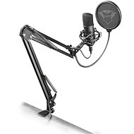 Trust GXT 252+ Emita Plus Streaming Microphone - Mikrofón