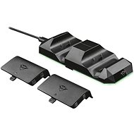 Trust GXT 237 Duo Charge Dock suitable for Xbox One - Nabíjací stojan