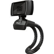 Trust Trino HD Video Webcam - Webkamera