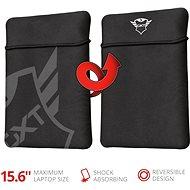 TRUST GXT1242 LIDO SLEEVE 15.6 BLACK - Puzdro na notebook