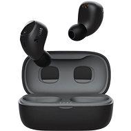 Trust Nika Compact Bluetooth Wireless Earphones čierne - Bezdrôtové slúchadlá