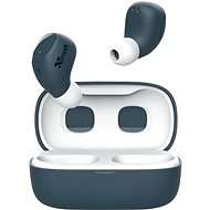 Trust Nika Compact modré - Bezdrôtové slúchadlá