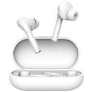 Trust Nika Touch Bluetooth Wireless Earphones biele - Bezdrôtové slúchadlá