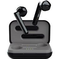 Trust Primo Touch čierne - Bezdrôtové slúchadlá