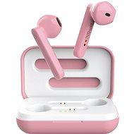 Trust Primo Touch ružové - Bezdrôtové slúchadlá