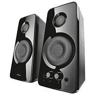 Trust Tytan 2.0 Speaker Set black - Reproduktory