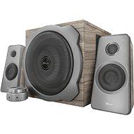 Tytan 2.1 Speaker Set – wood - Reproduktory