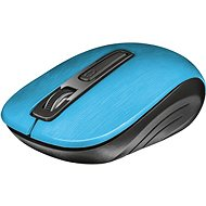 Trust Aera Wireless Mouse blue - Myš