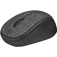 Trust Yvi Fabric Wireless Mouse – black - Myš