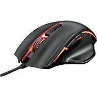 Trust GXT 168 Haze Illuminated Gaming Mouse - Herná myš