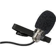 Trust Lava USB Clip-on Microphone - Klopový mikrofón
