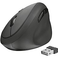 Trust Orbo Wireless Ergonomic Mouse - Mouse