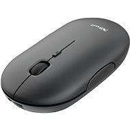 TRUST Puck Wireless Mouse, čierna