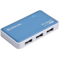 Defender Quadro Power - USB Hub