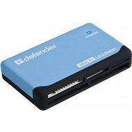 Defender USB 2.0 Defender Ultra - Čítačka kariet