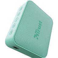 Trust Zowy Bluetooth Speaker zelený