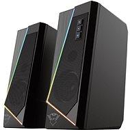Trust GXT609 Zoxa RGB LED Speaker Set - Reproduktory