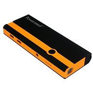 Powerseed PS-8000 Buffalo Car Jump Starter čierno-oranžová - Powerbank