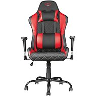 Trust GXT 707R Resto Gaming Chair -red - Herná stolička