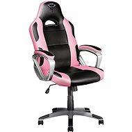 Trust GXT 705P Ryon Gaming chair – pink - Herná stolička
