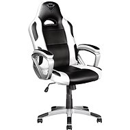 Trust GXT 705W Ryon Gaming chair – white - Herná stolička