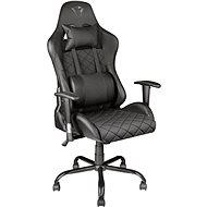 TRUST GXT707G RESTO CHAIR čierna - Herná stolička