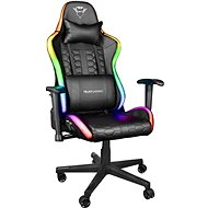 TRUST GXT 716 Rizza RGB LED Gaming Chair - Herná stolička