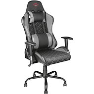 Trust GXT 707G Resto Gaming Chair – grey - Herná stolička