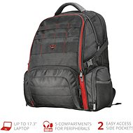 Trust GXT 1250 Hunter Gaming Backpack - Batoh na notebook