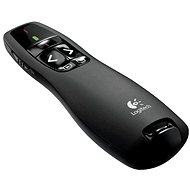 Logitech Wireless Presenter R400 - Prezentér
