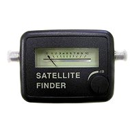 Satfinder - Merač intenzity signálu