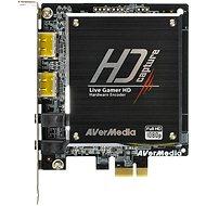 AVerMedia Live Gamer HD (C985) - Strihová karta