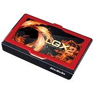 AVerMedia Live Gamer Extreme 2 (LGX2) - Dash Cam
