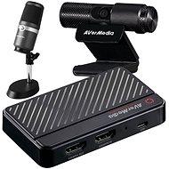 AVerMedia Live Streamer (BO311) - Záznamové zariadenie
