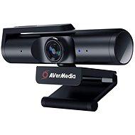 AverMedia Live Streamer PW513 - Webkamera