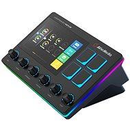 AVerMedia Live Streamer NEXUS AX310 - Strihová karta