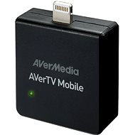 AVermedia TV Mobile – Apple iOS (EW330) v.2 - Externý USB tuner