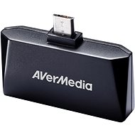 Aver TV Mobile-Android (EW510) - Externý USB tuner