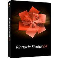 Pinnacle Studio 24 Standard (elektronická licencia) - Program na strihanie videa